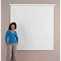 Budget Wall Projector Screen 1800X1800mm