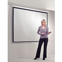 Standard Wall Projection Screen Manual 1200X1600mmm