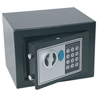 Compact Home And Office Safes