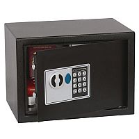 Compact Home Office Safe External Dimensions D250xW350xH250mm