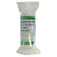 Bandages And Dressings Dressing Pack of 12