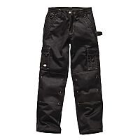 Dickies Industry 300 Two Tone Work Trousers Regular Leg Length 32 In Waist Size 32 In