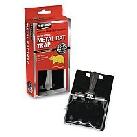 Easy Set Metal Trap Rat