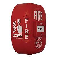 Howler Fire Alarm