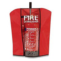 Fire Extinguisher Covers Upto 4Kg