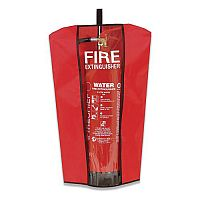 Fire Extinguisher Covers Upto 9Kg