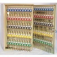 Key Cabinet With Key Lock 300 Key Capacity