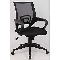 Lincoln Operator Fabric Mesh Managers Chair