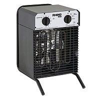 Mini Industrial Fan Heater 2.8Kw 240V