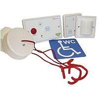 Disabled Toilet Alarm