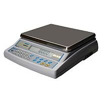 Check Weighing Bench-Top Scales EC Approved Capacity 15Kg