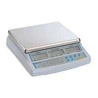 Bench-Top Counting Scales Capacity 15Kg EC Approved