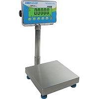 Wash Down Floor Scales 250 x 250mm Capacity 8kg x 0.5g