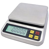 Ip-65 Water-Proof Bench-Top Scales