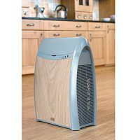 Smart Designer Dehumidifier 25L Grey & Blonde Oak