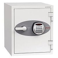 Fire And Security Safe 25L Capacity