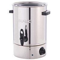Burco Electric Safety Boiler 10L Capacity Power Watt 3000