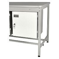 Bench Accessory Storage Cupboard H435 x D420 x L420mm