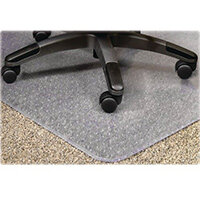 Economy Chair Mat For Carpets