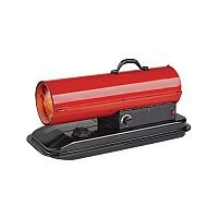 Parafin/Diesel Fired Space Heater 50000 BTU Output Per Hr