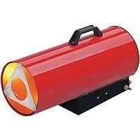 Propane Gas Fired Heater 52000 BTU Output Per Hr
