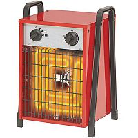 Industrial Electric Fan Heater 3000W