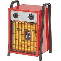 Industrial Electric Fan Heater 5000W