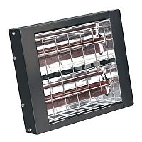 Wall Mounted Infrared Quartz Heater 3000W