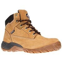 Dickies Honey Graton Boots Size 5.5