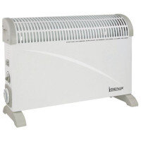 Convector Heater 2Kw With Thermostat