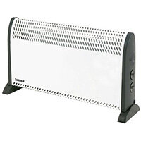 Convector Heater 3Kw With Thermostat