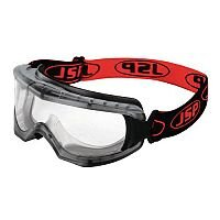 Evo Anti-Mist Safety Goggles
