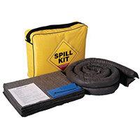 Shoulder Bag General Purpose Capacity 50L Spill Kit 396000