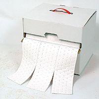 Sorbent Dispenser Boxes Roll Oil & Fuel Capacity 38L WxL 400 x 325mm