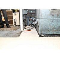 Sorbent Roll Oil & Fuel Capacity 50L WxL 320x320mm