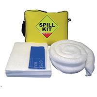 Shoulder Bag Capacity 50L Oil & Fuel Kit