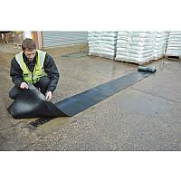 Neoprene Drain And Gully Cover WxL 500x10000mm Pack 1