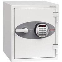 Titan Fire & Security Safe Electronic Lock 25L Capacity