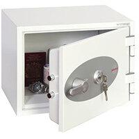 Titan Fire & Security Safe Key Lock 19L Capacity