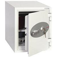 Titan Fire & Security Safe Key Lock 25L Capacity