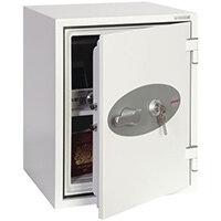 Titan Fire & Security Safe Key Lock 36L Capacity