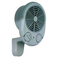 Wall Mounted Fan Heater