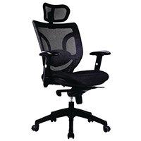 Newton High Back Mesh Executive Office Chair