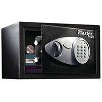Master Lock Security Safe 16L Capacity Black electronic Lock