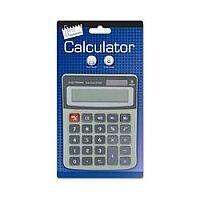 Tallon Midi Desktop Calculator Pack of 6 6062
