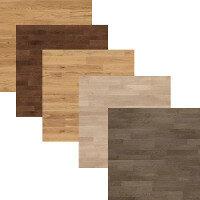 Tango 13mm 1 & 2 Strip Parquet Wooden Flooring