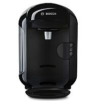 Bosch Tassimo Vivy 2 Coffee Machine Black With Smart Intellibrew Technology. Ideal For Offices, Homes, Canteens & Much More.