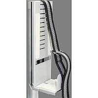 White Thin Client Arm CPU Holder TCFSA-W