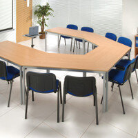 Trexus Meeting Conference & Training Tables