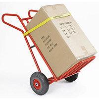 Truck Fold Footiron Foam Wheels 365265